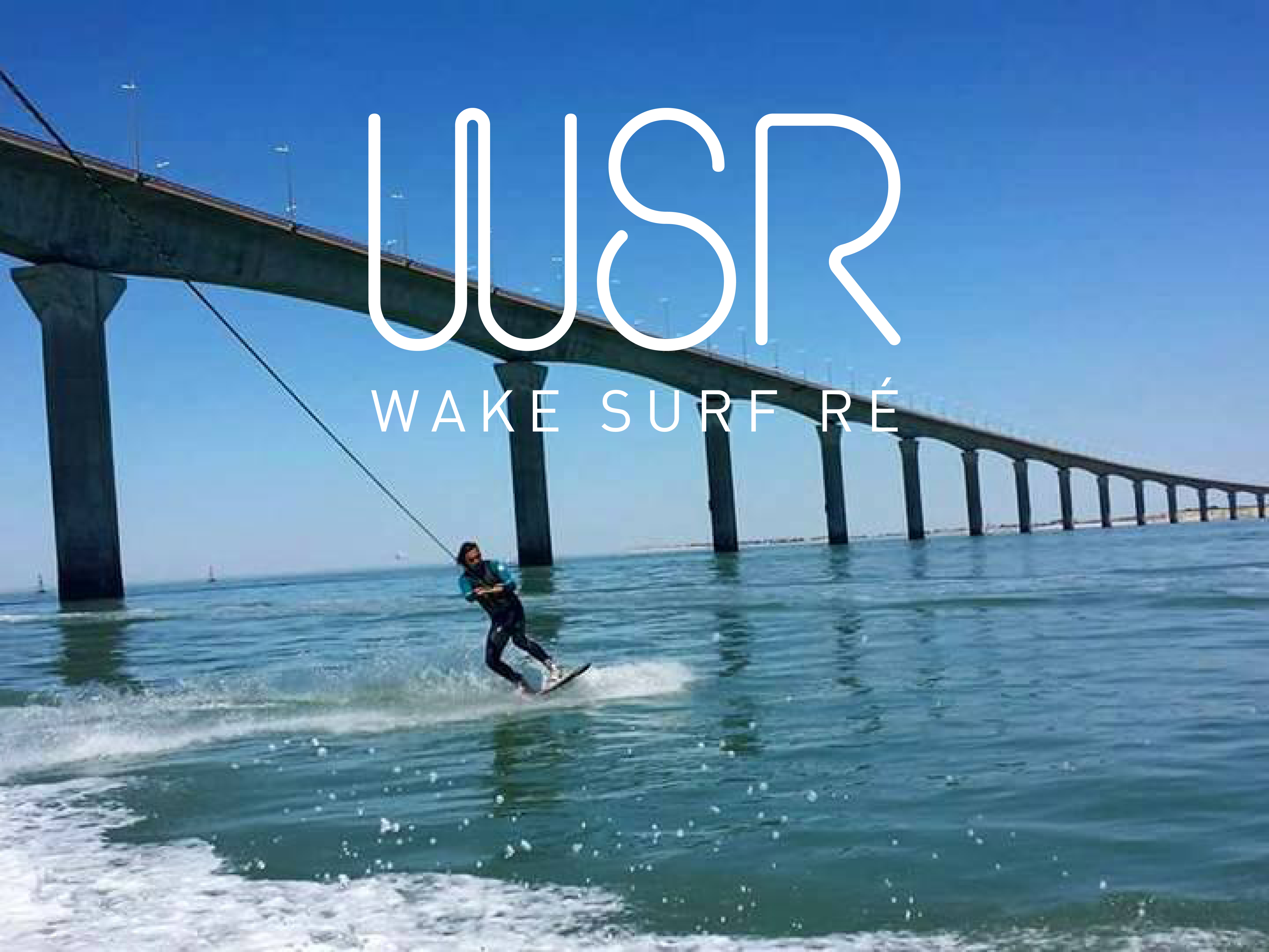 wake surf re