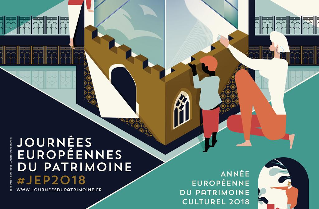 Journee Du Patrimoine Au Chateau De Jallanges