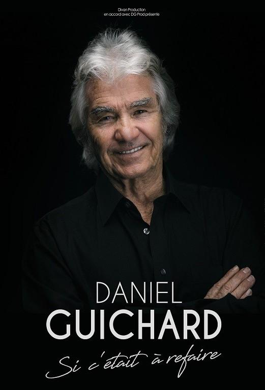 Troyes : Daniel Guichard