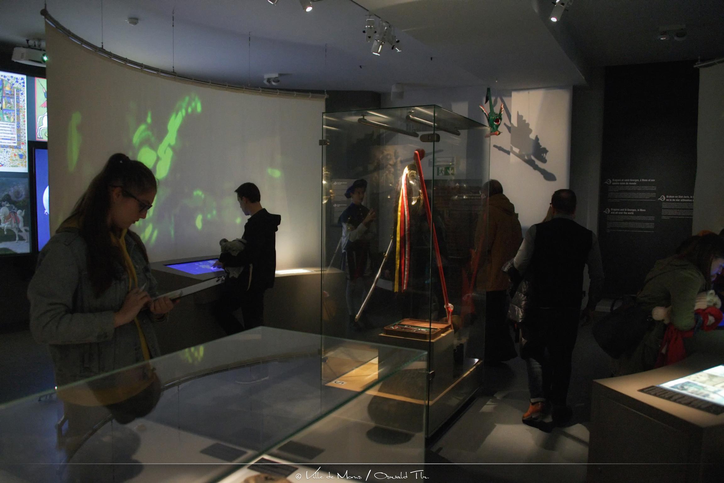 Musées & Expos