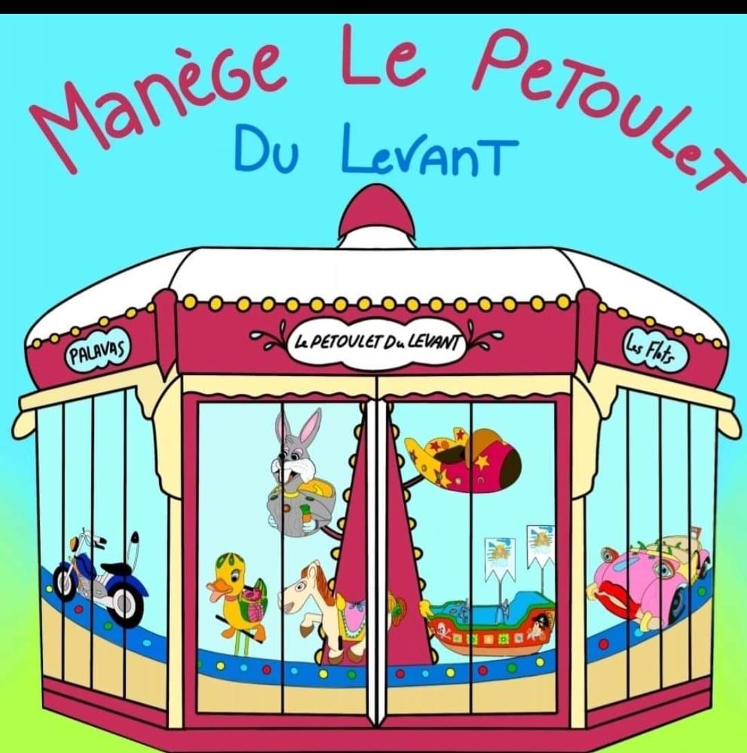 Manège Le Petoulet du Levant