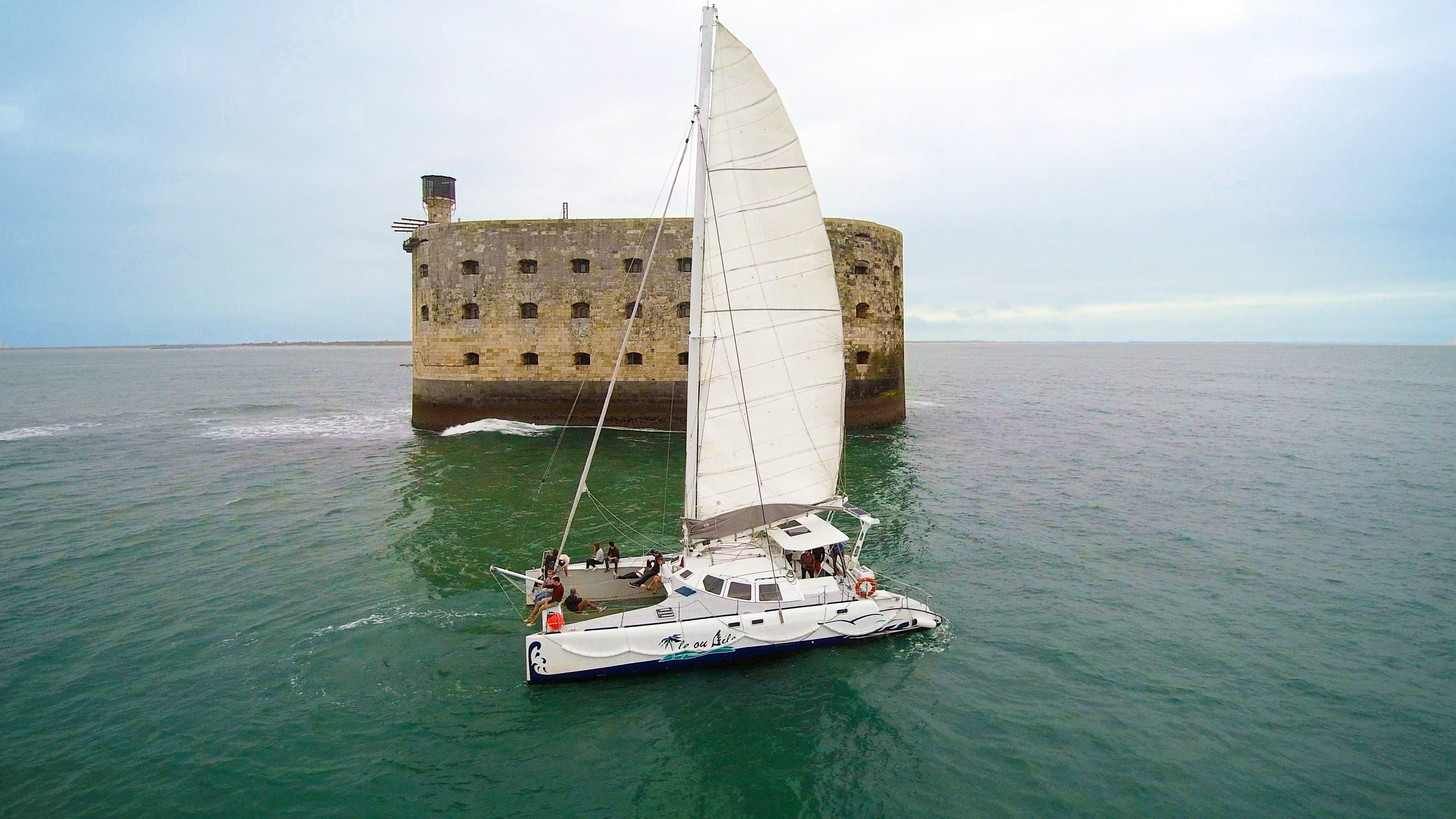 Embarcadères