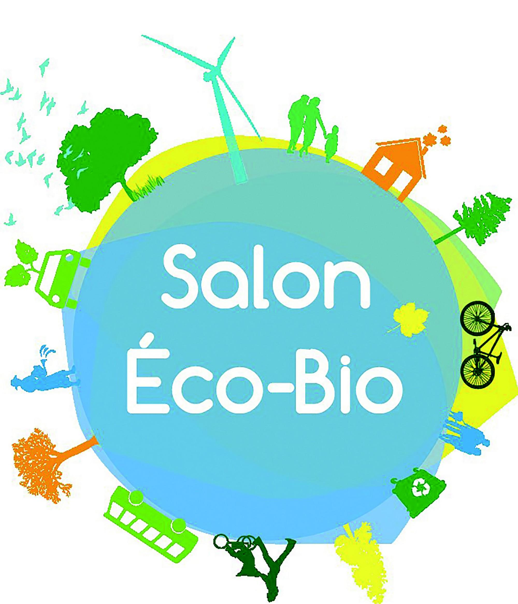 Espace lecture au salon eco bio tourisme deux s vres - Salon eco construction ...