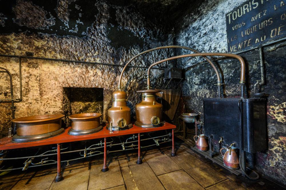 Distillerie Girardot