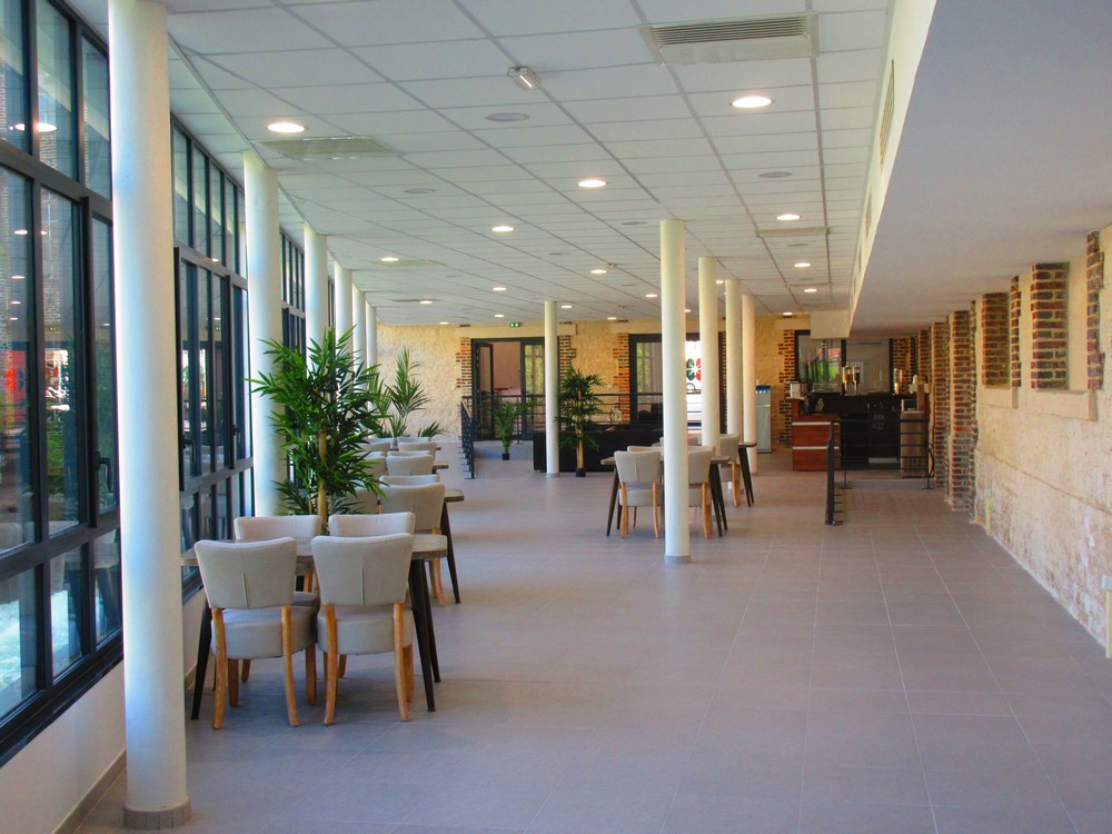Zenao appart 39 hotel troyes troyes aube champagne for Appart hotel troyes