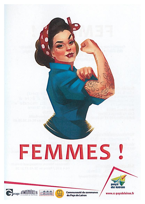Rencontre dédicace // Femmes et BD