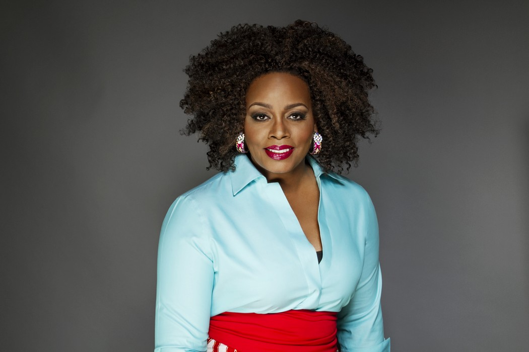 Troyes : Festival Nuits de Champagne - Dianne Reeves