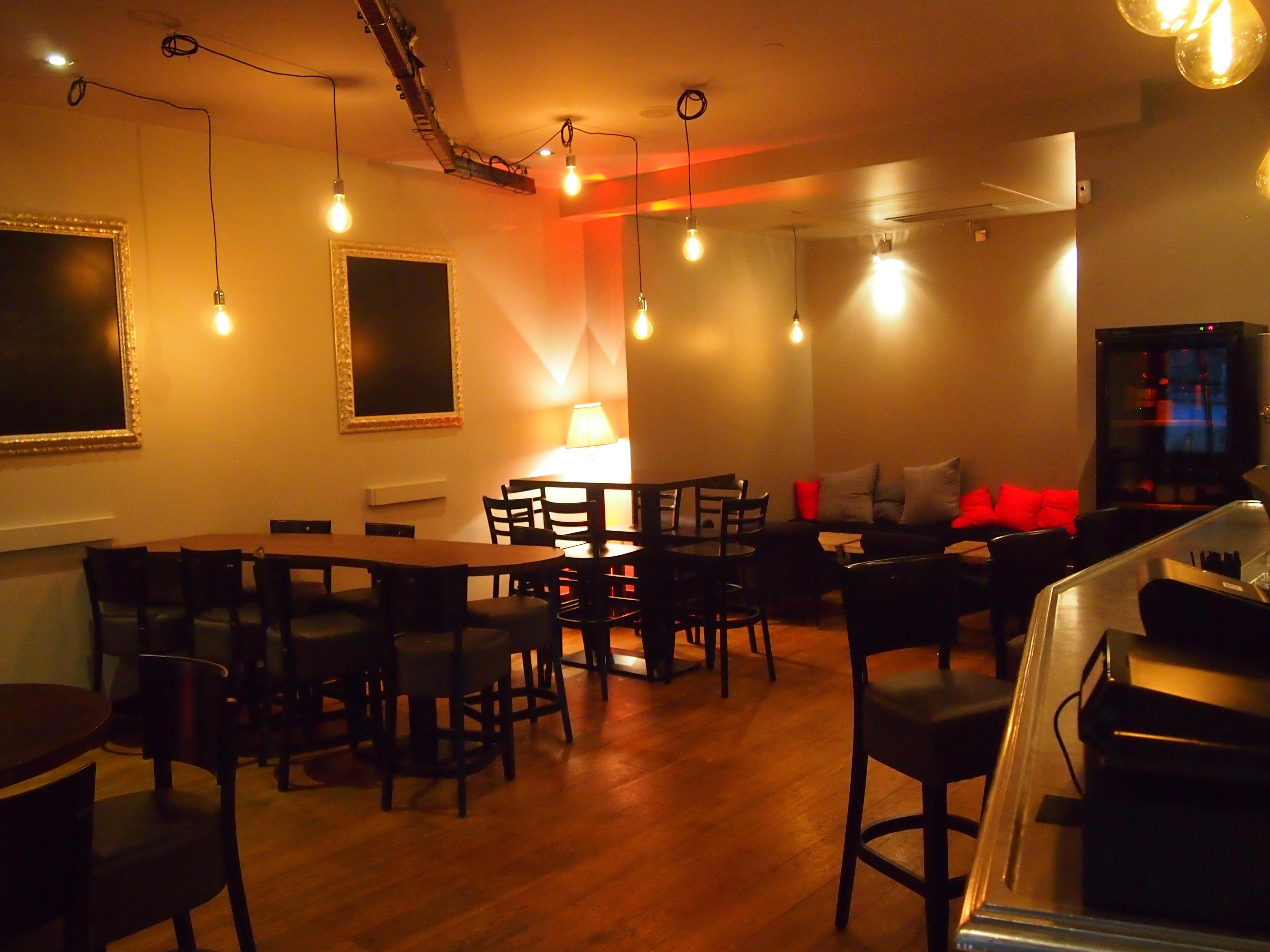 Tous les restaurants 208 for Jardin royal niort
