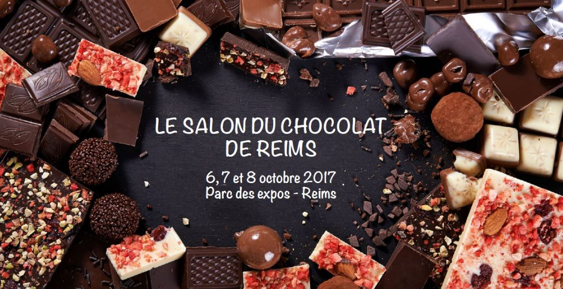 Salons expositions 5 - Salon du chocolat reims 2017 ...