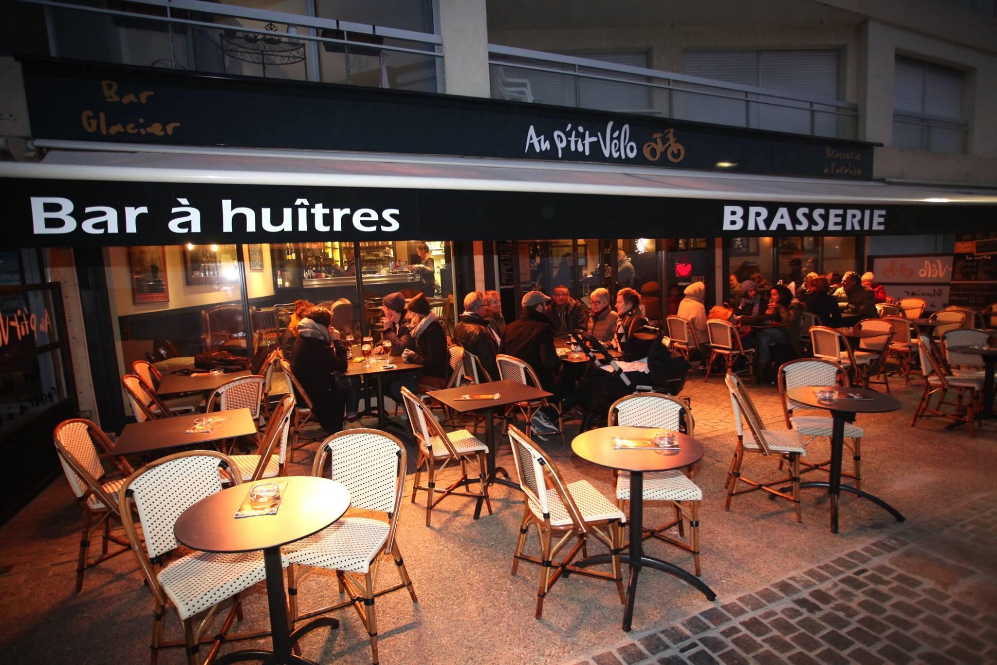 Brasseries - Bistrots