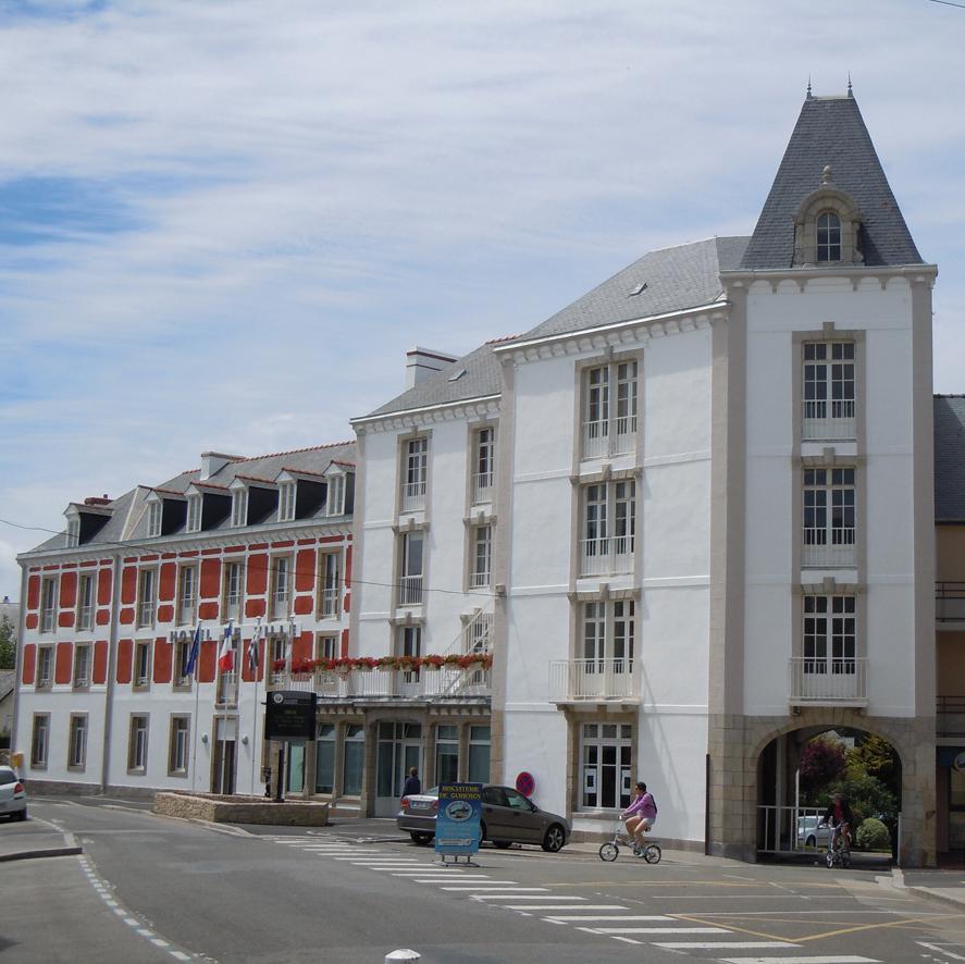 Quiberon son histoire ses villas et son port de p che office de tourisme de quiberon - Office de tourisme de quiberon ...