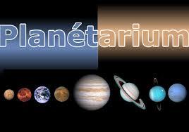 Le planétarium
