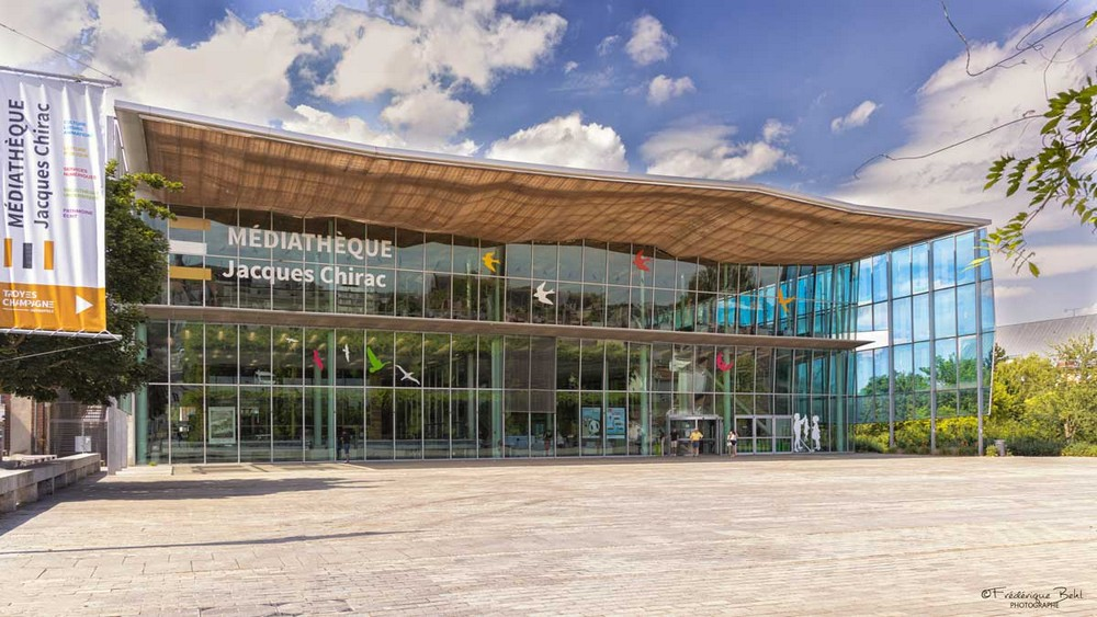 Troyes : Les rendez-vous créatifs