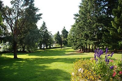 Parc du Domaine de la Roche