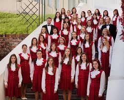 Jitro // la chorale des enfants de la République tchèque