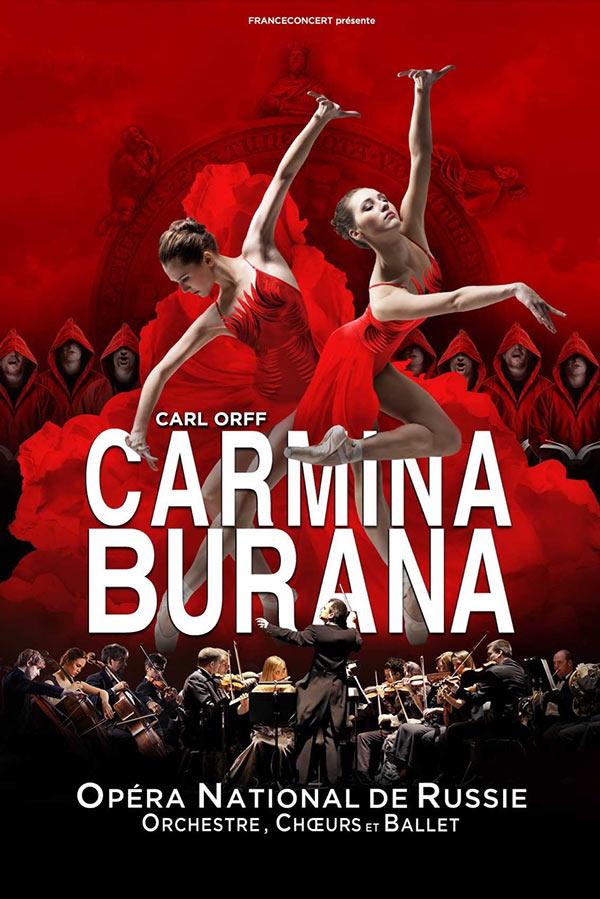 Troyes : Carmina Burana