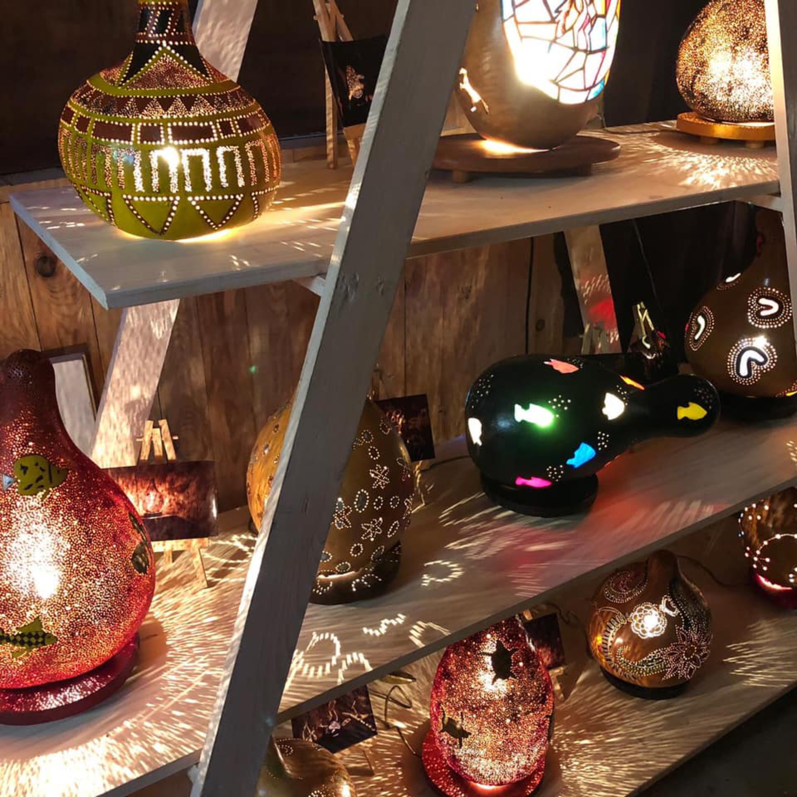 Decoration and souvenirs