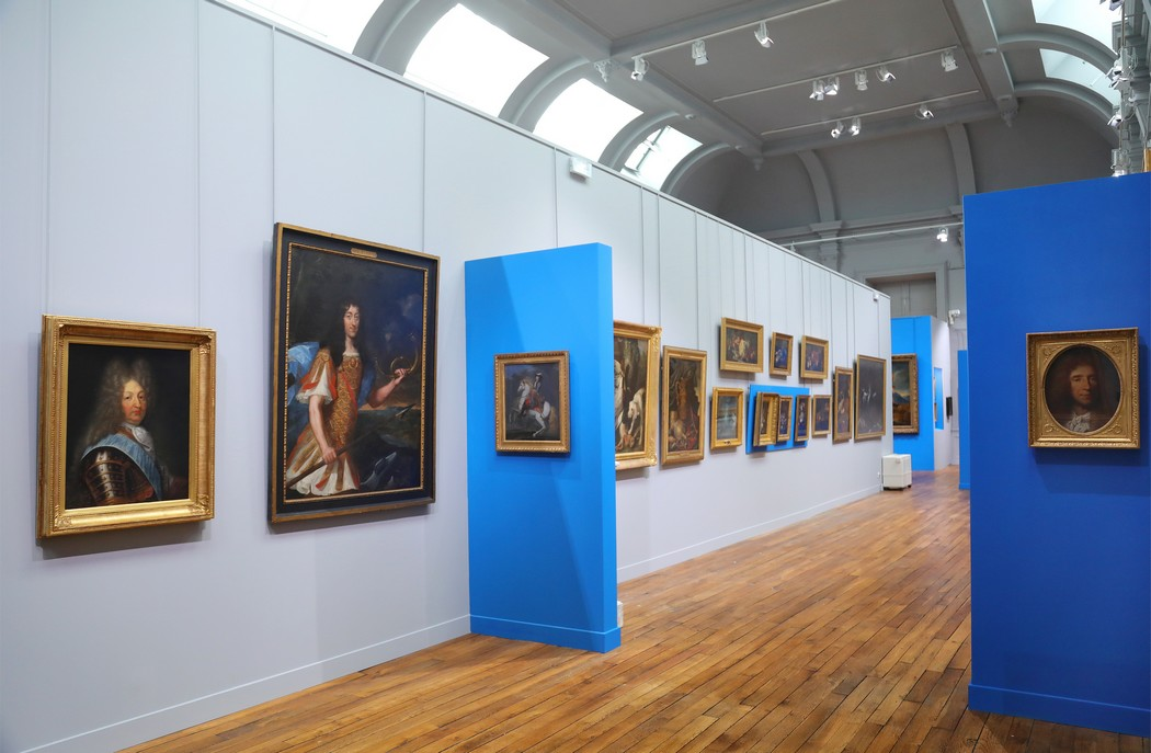Troyes : Exposition permanente -