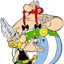 Soirée double dose : Astérix