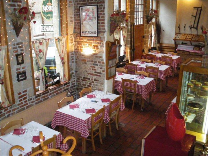 Restaurants à thèmes