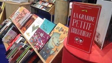 Salon r gional du livre pour la jeunesse troyes troyes - Salon du livre troyes ...
