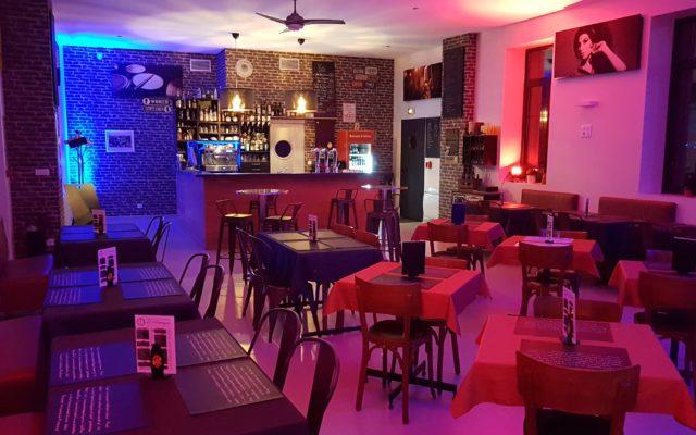 Bars, pubs et cafés