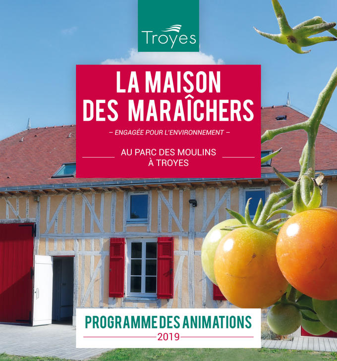 Troyes : Forêt, mon amour