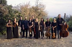 Festival de musique à Maguelone : Ensemble Clématis