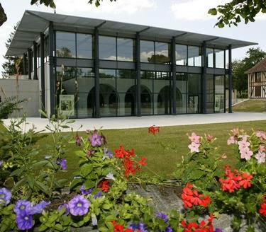 Saint Julien Les Villas Maison Du Patrimoine