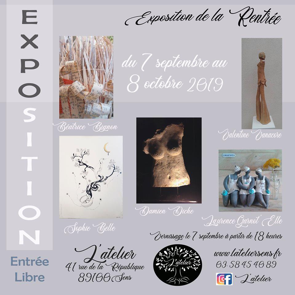 Salons et expositions