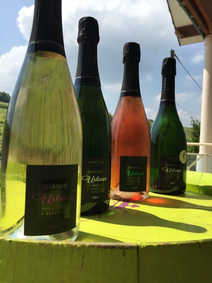 champagne urbain pere et fils