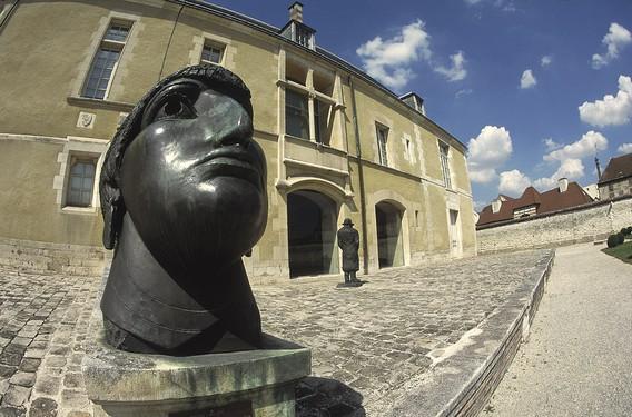 Troyes : Musée d'Art moderne, La rénovation !