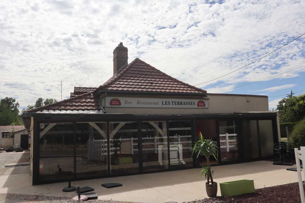 Restaurant des Terrasses