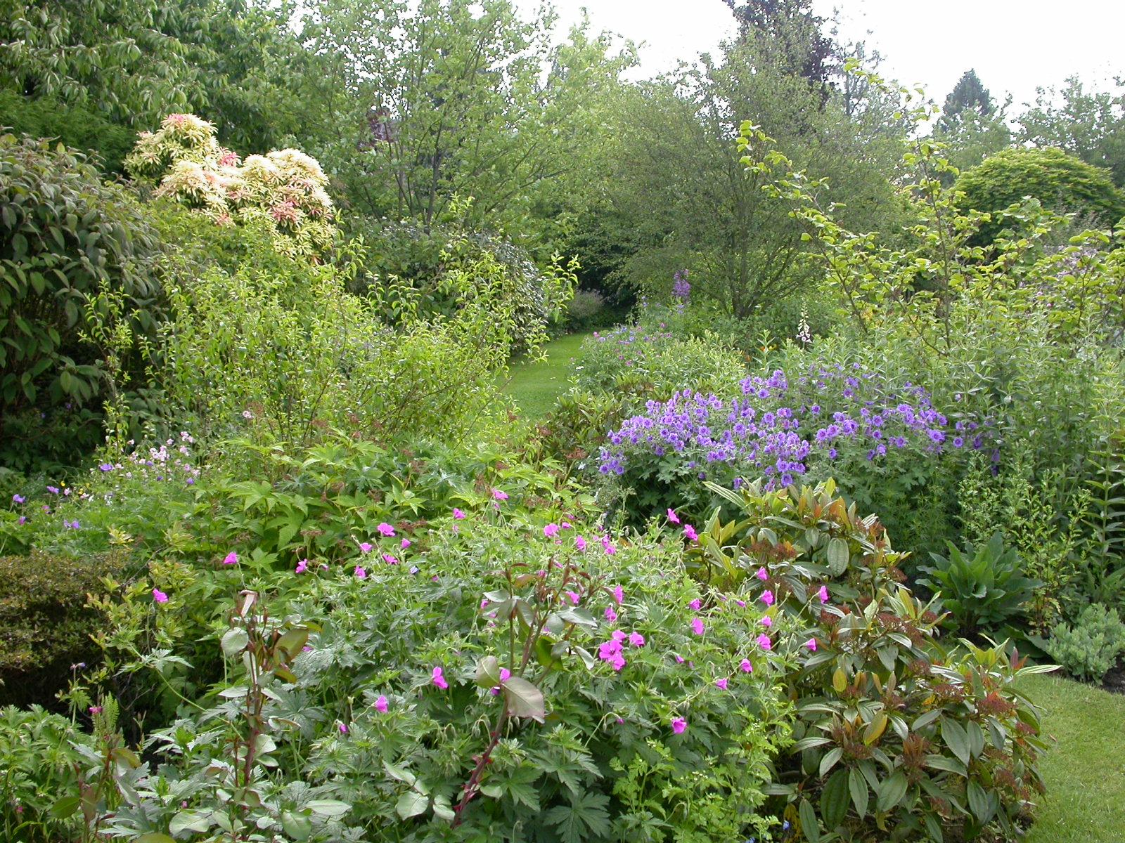 Parcs et jardins 8 for Jardin et parc 78