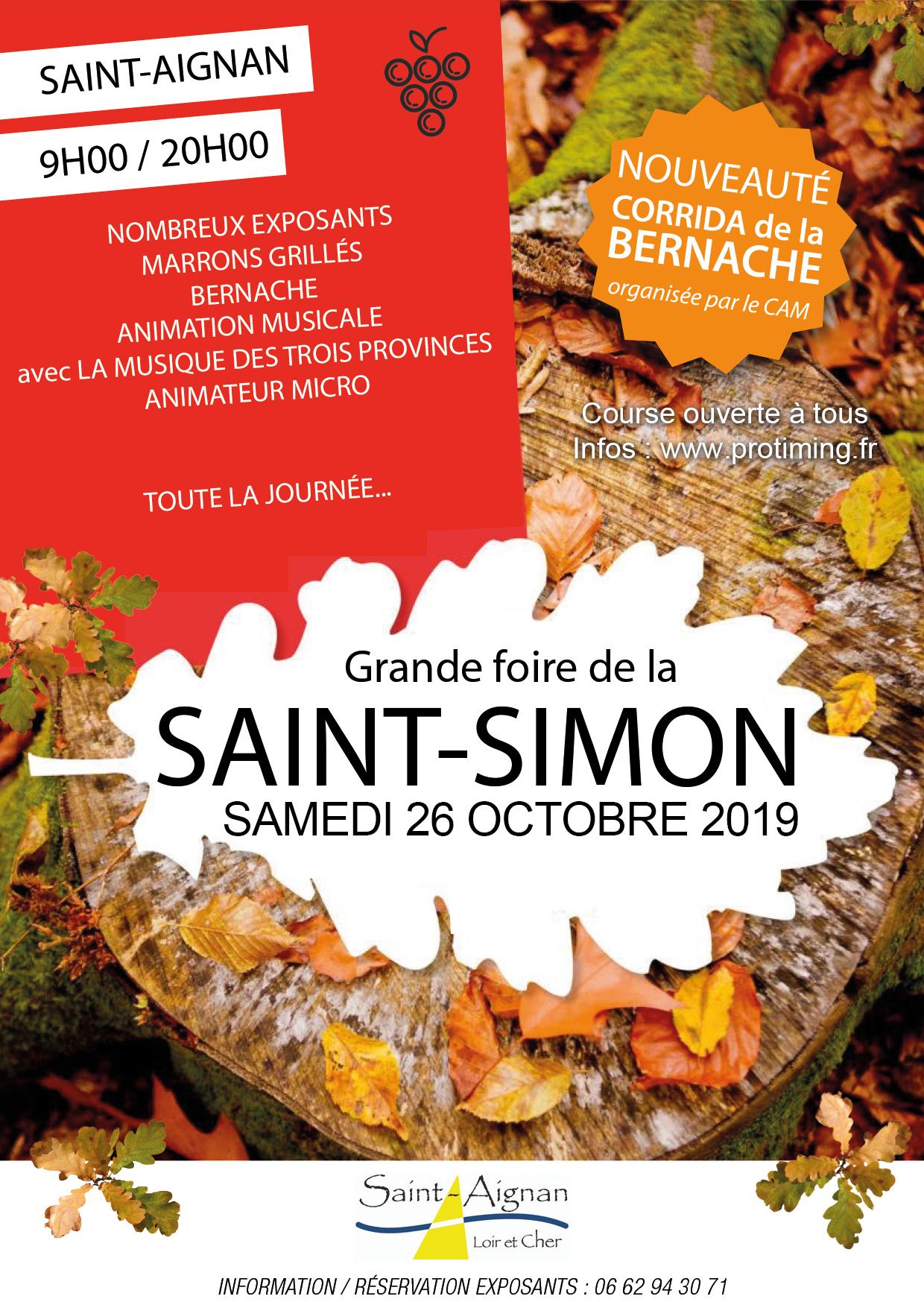 Foire de la Saint-Simon