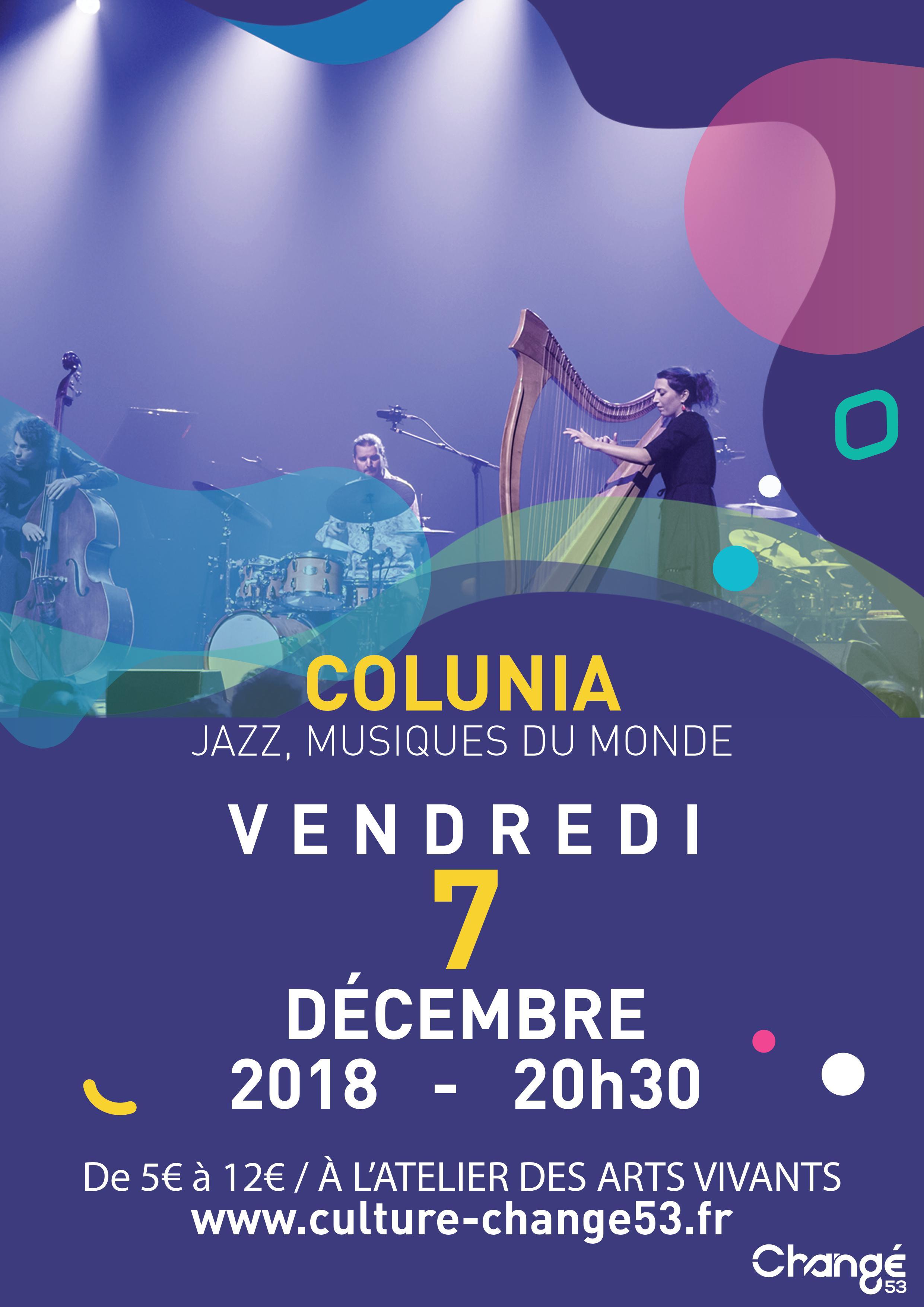 COLUNIA #Ondines