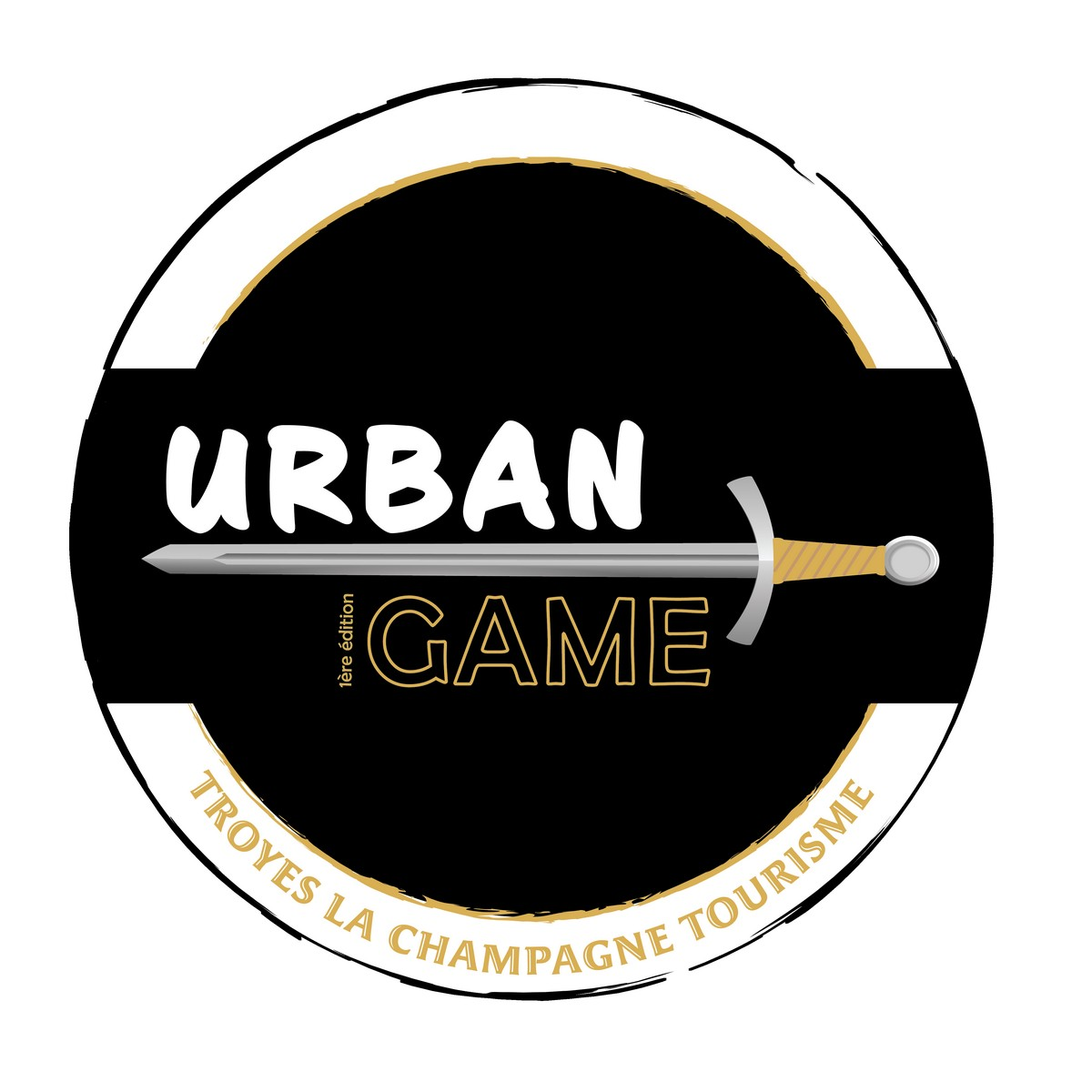 Troyes : Urban Game