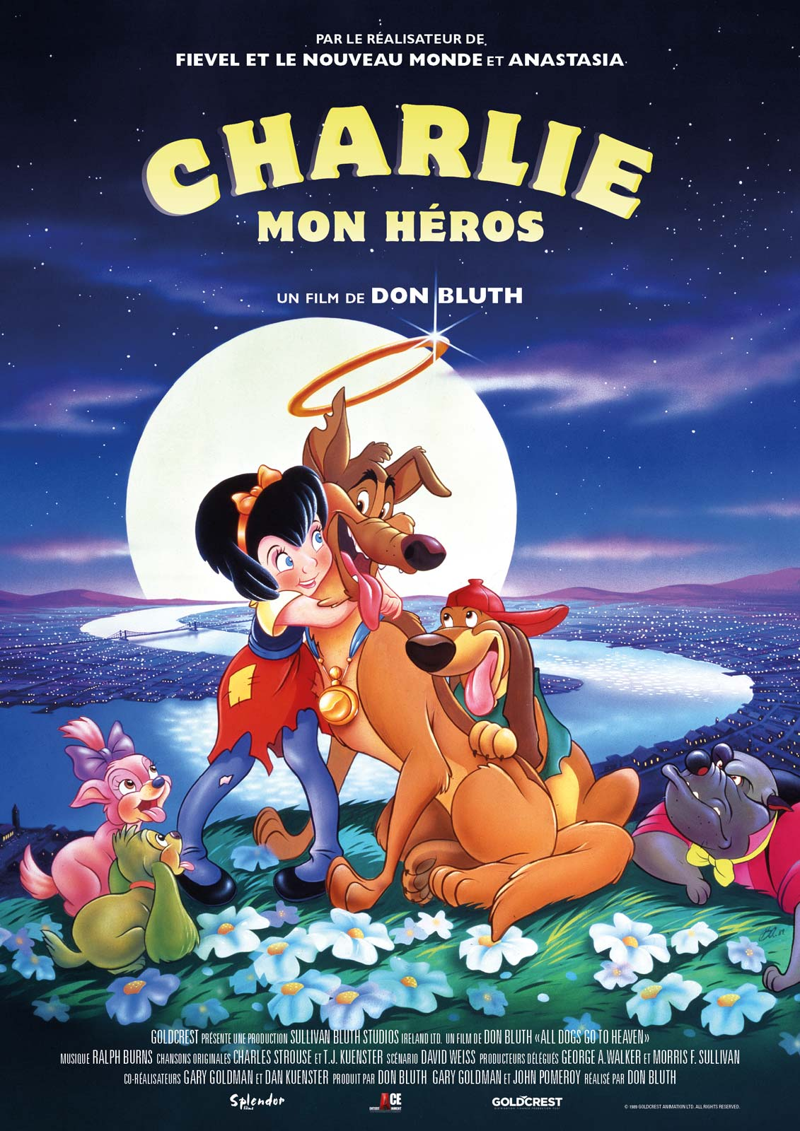 1, 2, 3... Ciné ! & Atelier | Charlie Mon Héros