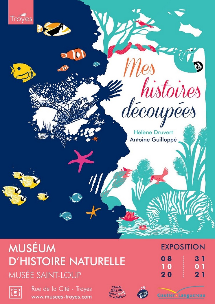 Troyes : Exposition -